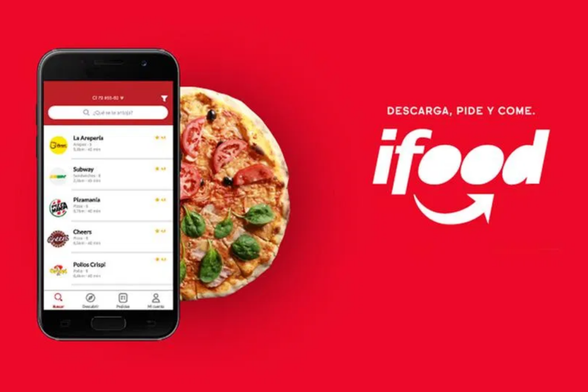 Cómo registrar mi restaurante en iFood Colombia