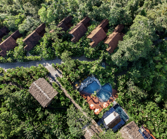 Hotel Amor Arenal Costa Rica